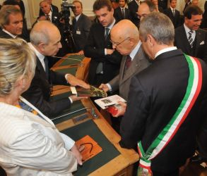Napolitano_La Marmora